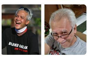 Iwan Fals Posting Fotonya Disandingkan dengan Ganjar Pranowo