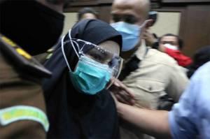 Hukuman Pinangki Disunat Jadi 4 Tahun, Kajari Jakpus: JPU Akan Pelajari Dulu