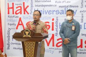 Kamis, Komnas HAM Kembali Panggil Pimpinan KPK Bareng Kepala BKN