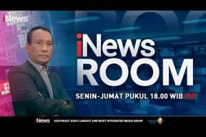 Polemik Hukuman Jaksa Pinangki Berkurang Jadi 4 Tahun Penjara. Simak di iNews Room Selasa Pukul 18.00 WIB
