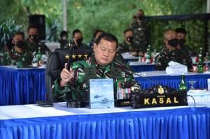 KSAL: Latihan Armada Jaya untuk Mengukur Kesiapan Tempur TNI AL