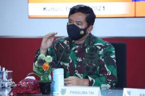 Setara Institute: Pergantian Panglima TNI Harus Perhatikan Rotasi Antarmatra