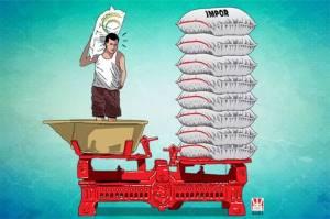 Siap-siap! Berikut Jenis Beras Premium & Daging Sapi yang Bakal Kena Pajak