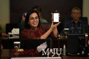 Sri Mulyani Tetapkan Tarif Sertifikasi Produk Halal, Segini Rincian Harganya