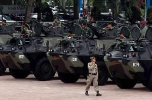 Indonesia Punya Potensi Besar, Modernisasi Alutsista Sangat Diperlukan