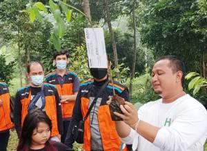 Giat Lestarikan Alam, BNI Dukung Hutan Organik Megamendung