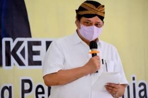 Hubungkan Pelabuhan di Utara dan Industri di Selatan Jawa, Tol Joglosemar Bisa Ungkit Pertumbuhan Kawasan