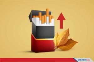 Ealah! Sistem Tarif Cukai Rokok di RI Ternyata Paling Ruwet Sedunia