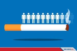 Penyederhanaan Tarif Cukai Efektif Kendalikan Konsumsi Rokok