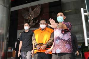 Kasus Suap Eks Penyidik KPK, Wali Kota Tanjungbalai Segera Disidang