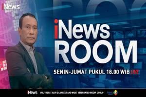 Gubernur DKI Jakarta Mengatakan Jakarta Harus Bangkit dari Kasus Covid-19, Selengkapnya di iNews Room, Selasa Pukul 18.00 WIB