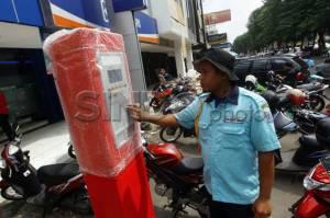 Tarif Parkir Jakarta Naik, Pengamat: Sah-sah Aja, Biar Nggak Macet!