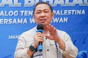 Singgung Kebingungan Kolektif, Anis Matta: Kita Perlu Sumpah Tekad Indonesia