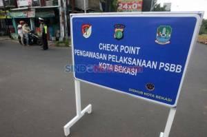 Asosiasi Garda Dukung PPKM Mikro Dibanding Harus Lockdown