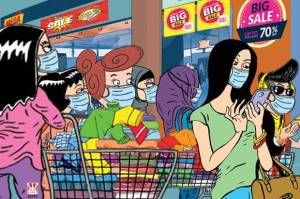 Program Vaksinisasi Covid-19 Jadi Kunci Penggerak Ekonomi
