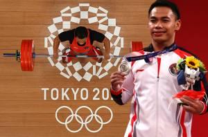 Eko Yuli Irawan, Atlet Indonesia Pertama yang Koleksi 4 Medali Olimpiade
