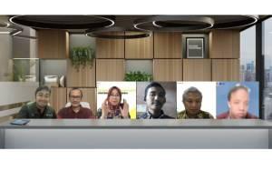 Kompetisi Tiktok #CeritaSalingBantu sebagai Kolaborasi Hadapi Pandemi