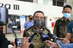 PPKM Level 4 Diperpanjang, DPR Imbau Masyarakat Tak Gelar Demo