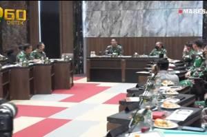 Kasad Andika Cek Persiapan Latihan Bersama Garuda Shield ke-15 Tahun 2021