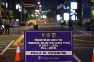 Ini Daftar Lengkap Daerah di Jawa-Bali yang Terapkan PPKM Level 3 dan 4