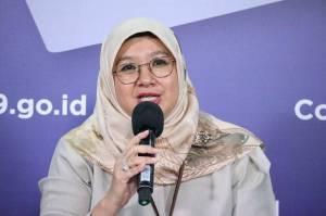 Jubir Kemenkes Beberkan Stok Vaksin Covid-19 di Indonesia