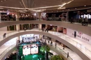Beda Nasib Pusat Perbelanjaan hingga Mal di Daerah PPKM Level 3 dan 4