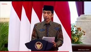 Presiden Jokowi Apresiasi Peran MUI dalam Penanganan Covid-19