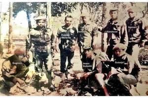 Serma KKO (Purn) Samuri, Pengangkat Jenazah Pahlawan Revolusi Meninggal Dunia