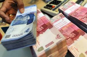 Subsidi Gaji Rp1 Juta Cair Awal Bulan Depan
