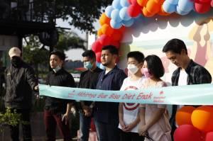 Bisnis Kuliner Makanan Sehat Makin Diminati saat Pandemi