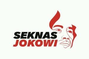 Munassus, Ini Kepengurusan SekNas Jokowi Periode 2021-2023