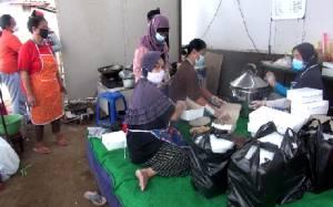 Filantropi di Masa Pandemi: Menebar Kebaikan, Bersatu Bangkit dari Kesulitan