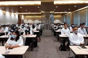 Pendaftaran CPNS Ditutup, Pelamar di BPIP Mencapai 7.513 Orang