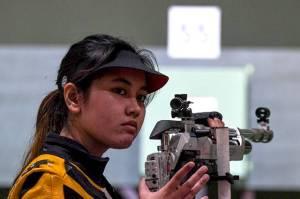 Hasil Olimpiade Tokyo 2020: Atlet Menembak Vidya Rafika Terhenti di Babak Kualifikasi
