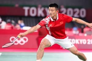Chen Long Samai Rekor Medali Lee Chong Wei di Olimpiade