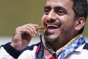 Atlet Korsel Sebut Peraih Emas Olimpiade asal Iran Sebagai Teroris