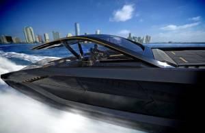 Penampakan Mewahnya Kapal Lamborghini Conor McGregor Rp54 Miliar