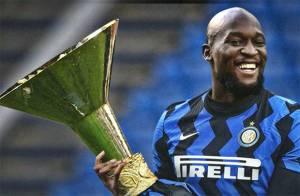 Romelu Lukaku Cabut, Inter Milan Siapkan 4 Striker Pengganti