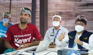 Petani Milenial Bali Sukses Kembangkan Pertanian Organik Smart Farming