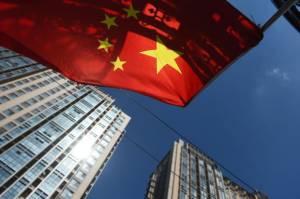 China Kirim Proposal Minta Gabung Perjanjian Dagang Trans-Pasifik