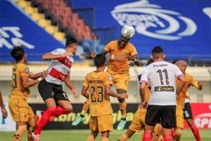 Hasil Liga 1 Bhayangkara FC vs Madura United: The Guardians Puncaki Klasemen Usai Bungkam MU