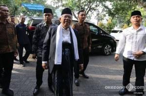 Wapres Sebut Yudo Margono Panglima TNI, Jubir: Jangan Serius, Bikin Orang Lain Tak Nyaman