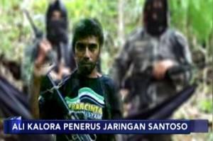 Sepak Terjang Teroris Ali Kalora, Bunuh Warga Sipil dan Polisi