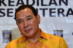 Aset Tommy Soeharto Bakal Disita BLBI, Gimana Nasib Humpus Intermoda?