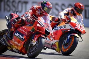 Hasil Latihan Bebas Ketiga MotoGP San Marino 2021: Francesco Bagnaia Tercepat