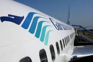Keras! Garuda Ditindih Utang, Sekarga Minta Pemerintah dan BPK Tanggung Jawab