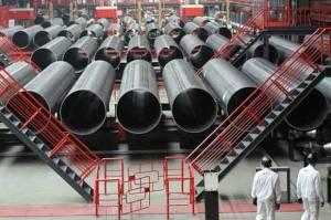 Peningkatan Impor Bahan Baku Baja Menunjukkan Industri Nasional Tumbuh