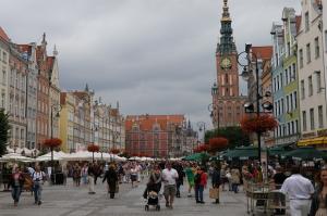 Jalur Sutra Baru Merangsek Eropa, China Buka Rute Kereta Api ke Polandia