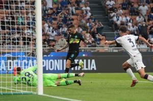 Starter Pertama Kali, Matias Vecino Cetak Gol untuk Inter Milan