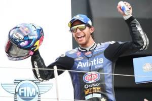 MotoGP San Marino 2021, Enea Bastianini Gemas: Harusnya Saya Menang di Misano!